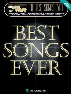 The Best Songs Ever (Paperback)