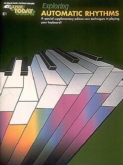Exploring Automatic Rhythms (Paperback)