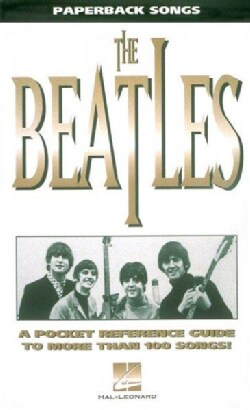 The Beatles: A Pocket Reference Guide to More Than 100 Songs! (Paperback)