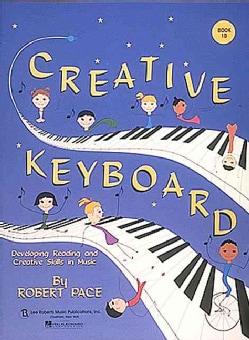 Creative Keyboard (Paperback)