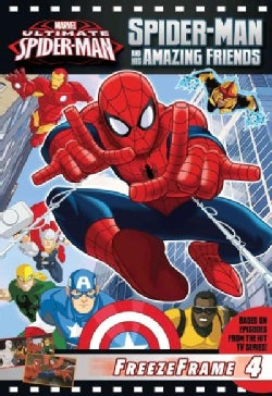 Spider-Man and His Amazing Friends (Paperback)