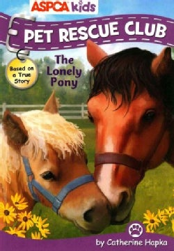 The Lonely Pony (Paperback)