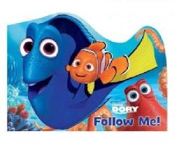 Follow Me! (Board book)