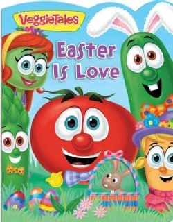 Easter Is Love (Board book)