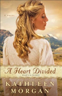 A Heart Divided (Paperback)