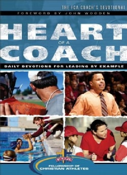 Heart of a Coach (Paperback)