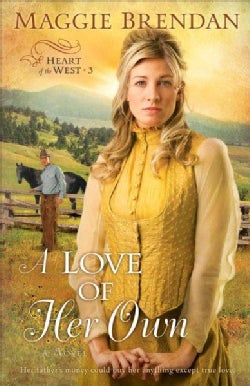 A Love of Her Own (Paperback)