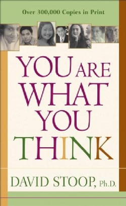 You Are What You Think (Paperback)