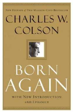 Born Again (Paperback)