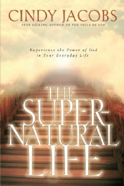 The Supernatural Life (Paperback)