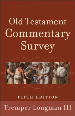 Old Testament Commentary Survey (Paperback)
