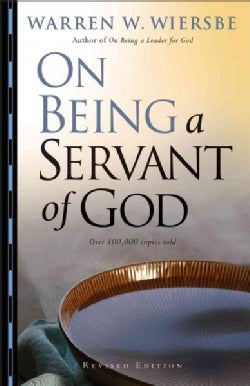 On Being a Servant of God (Paperback)
