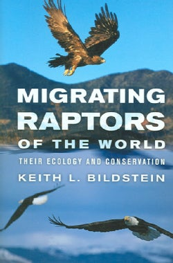 Migrating Raptors of the World: Their Ecology and Conservation (Hardcover)