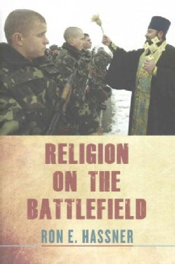 Religion on the Battlefield (Hardcover)