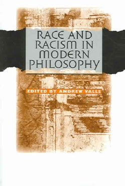 Race And Racism in Modern Philosophy (Paperback)