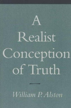 A Realist Conception of Truth (Paperback)