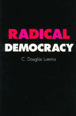 Radical Democracy (Paperback)
