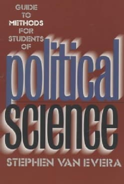Guide to Methods for Students of Political Science (Paperback)