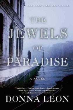 The Jewels of Paradise (Paperback)