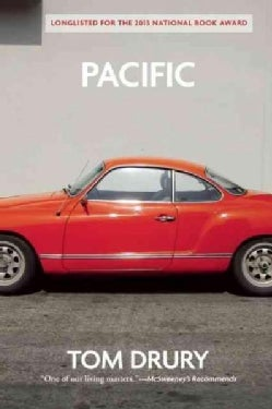 Pacific (Paperback)