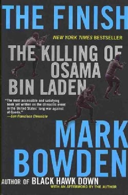 The Finish: The Killing of Osama Bin Laden (Paperback)