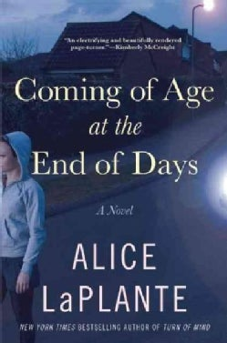 Coming of Age at the End of Days (Hardcover)