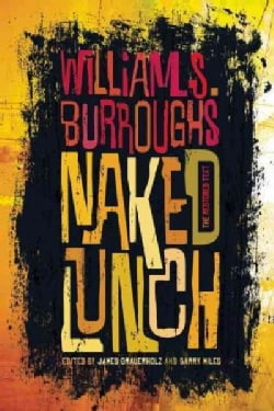 Naked Lunch (Paperback)