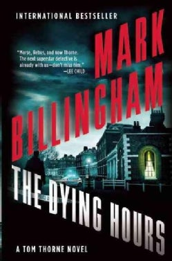 The Dying Hours (Paperback)