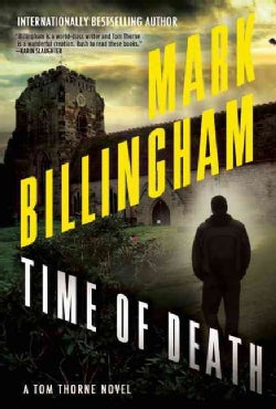 Time of Death (Hardcover)