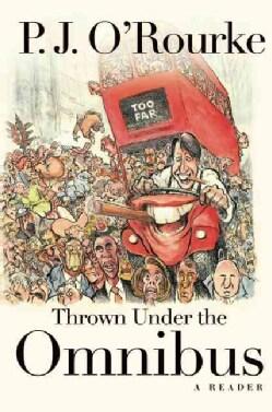 Thrown Under the Omnibus: A Reader (Hardcover)