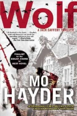 Wolf (Paperback)
