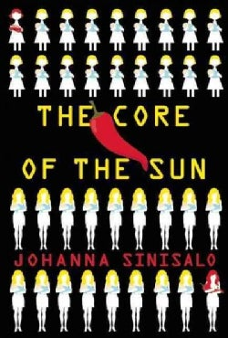 The Core of the Sun (Paperback)