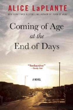 Coming of Age at the End of Days (Paperback)