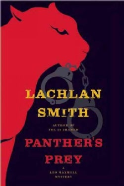 Panther's Prey (Hardcover)
