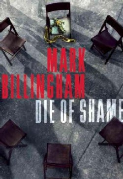 Die of Shame (Hardcover)