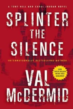 Splinter the Silence (Paperback)