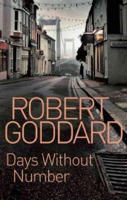 Days Without Number (Paperback)