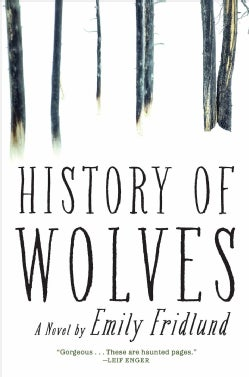 History of Wolves (Hardcover)