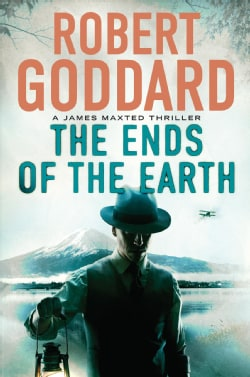 The Ends of the Earth (Hardcover)