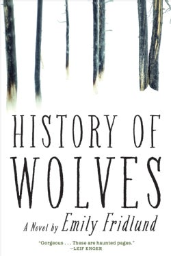 History of Wolves (Paperback)