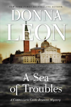 A Sea of Troubles (Paperback)