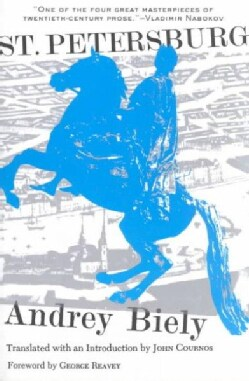 St. Petersburg (Paperback)