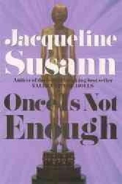 Once Is Not Enough (Paperback)