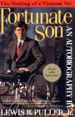 Fortunate Son: The Autobiography of Lewis B. Puller, Jr. (Paperback)
