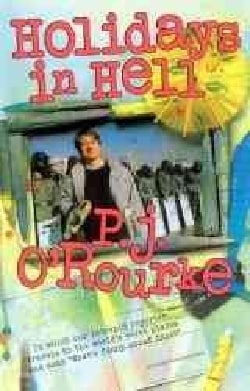 Holidays in Hell (Paperback)
