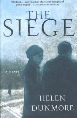 The Siege (Paperback)