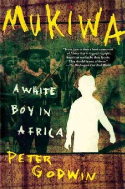 Mukiwa: A White Boy in Africa (Paperback)