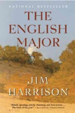 The English Major (Paperback)