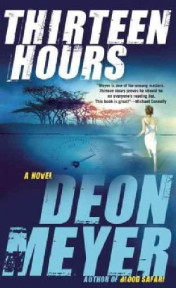 Thirteen Hours (Paperback)