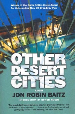 Other Desert Cities: A Play in Two Acts (Paperback)